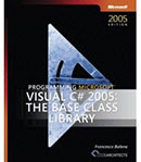 Programming Microsoft Visual C# 2005: The Base Class Library